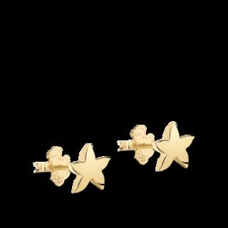 Dodo Ohrstecker Sternchen DH98009-STARS-000OG