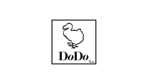 Dodos farbenfroher Schmuck