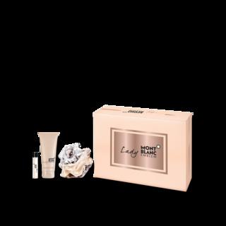 Montblanc Eau de Parfum Lady Emblem Geschenkset 116982
