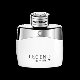 Montblanc Eau de Toilette Spirit 50 ml 115366