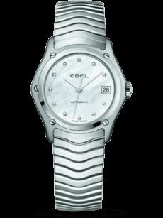 Ebel Classic Lady Automatic