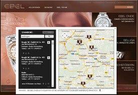 Ebel Konzession Screenshot