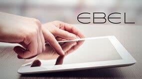 Ebel Newsletter abonnieren