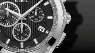 Ebel Sport Chronograph