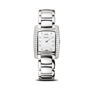Ebel Damenuhr Brasilia Mini Quarz 1215607