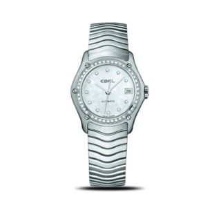 Ebel Damenuhr Classic Lady Automatic 1216003