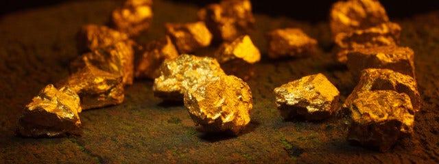 Echtheit von Gold