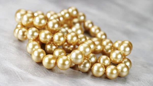 Echtheit von Perlen - Zucht, Natur oder Imitation?