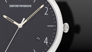 Emporio Armani Beta 41mm