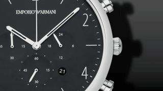 Emporio Armani Beta 43mm