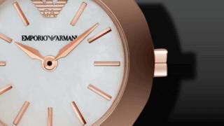 Emporio Armani Chiara 28mm