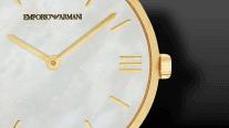 Emporio Armani Classic Quarz 32mm