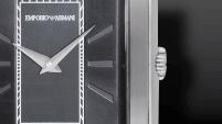 Emporio Armani Classic Quarz 39x32mm