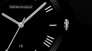 Emporio Armani Dino 41mm