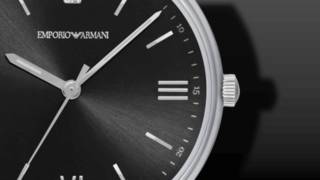 Emporio Armani Kappa 41mm