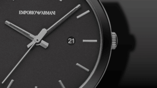 Emporio Armani Luigi 41mm