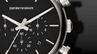 Emporio Armani Luigi Chronograph 41mm