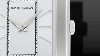 Emporio Armani Marco Slim 39x32mm