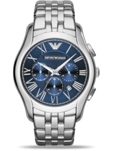 Emporio Armani New Valente 44,5mm