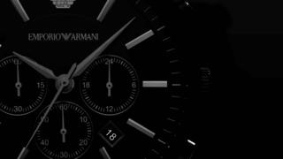 Emporio Armani Renato 46mm