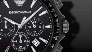 Emporio Armani Sigma Chrono 44mm