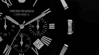 Emporio Armani Valente 42mm
