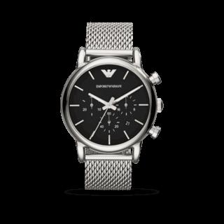 Emporio Armani Herrenuhr Luigi Chronograph AR1811