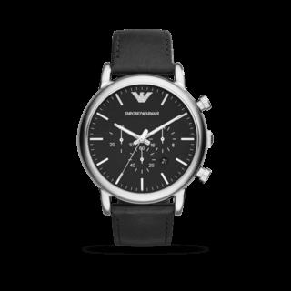 Emporio Armani Herrenuhr Luigi Chronograph AR1828