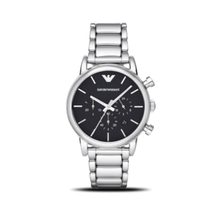 Emporio Armani Herrenuhr Luigi Chronograph AR1853