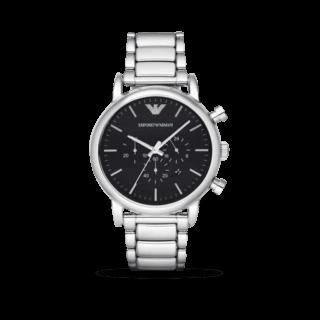 Emporio Armani Herrenuhr Luigi Chronograph AR1894