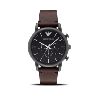 Emporio Armani Herrenuhr Luigi Chronograph AR1919