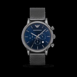 Emporio Armani Herrenuhr Luigi Chronograph AR1979