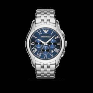 Emporio Armani Herrenuhr New Valente Chronograph AR1787