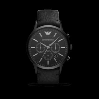 Emporio Armani Herrenuhr Renato Chronograph AR2461