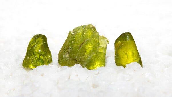 Erfahren Sie alles über Edelsteine | Edelsteinschmuck | Brogle-Ratgeber
