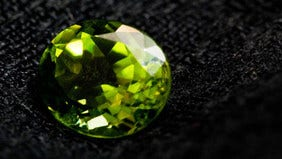 Fancy Diamonds: Die Farben von Diamanten