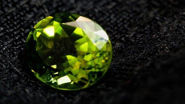 Fancy Diamonds: Die Farben von Diamanten