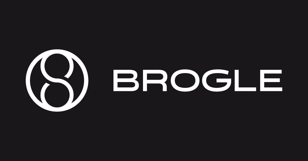 Logo Brogle
