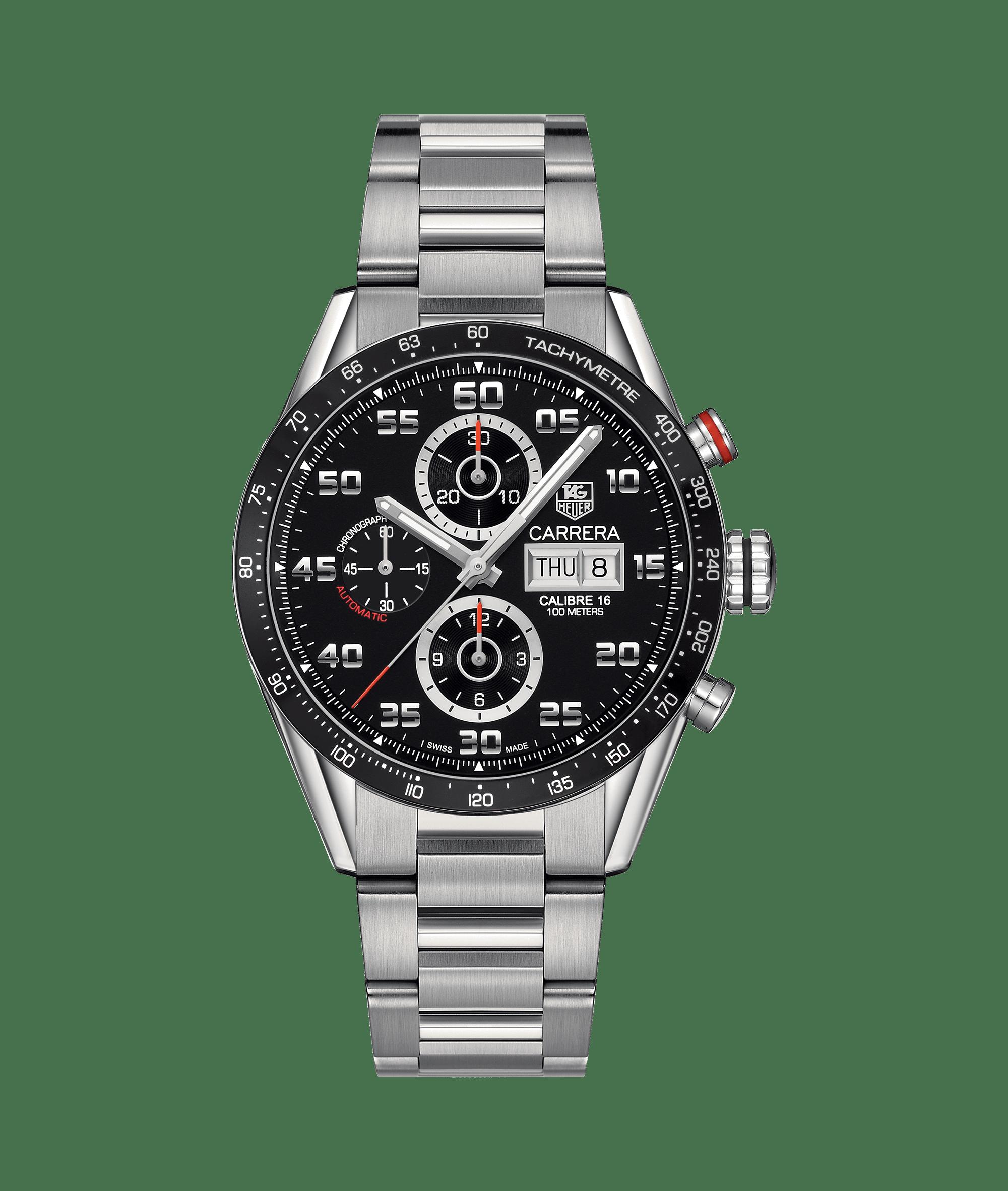 TAG Heuer Carrera Uhren neu, vintage und gebraucht kaufen
