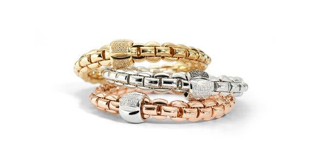 Fope Flex'it Bracelets
