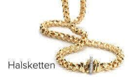 Fope Halsketten