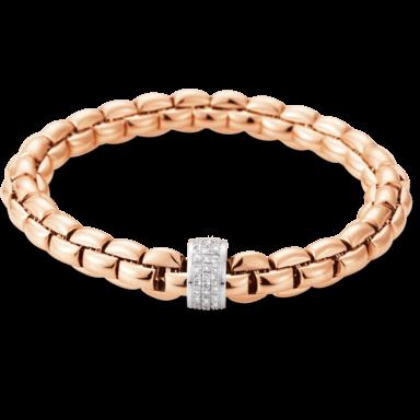 Fope Armband Flex'it Eka 604B-PAVEL_RG