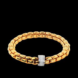 Fope Armband Flex'it Eka 604B-PAVEXL_GG