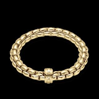 Fope Armband Flex'it Eka Gelbgold 604BM_GG