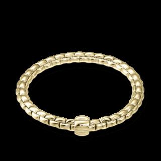 Fope Armband Flex'it Eka Gelbgold 701BM_GG