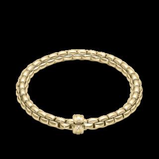 Fope Armband Flex'it Eka Gelbgold 704BM_GG