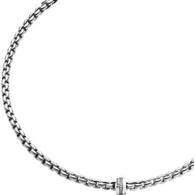 Fope Halskette Flex'it Eka 604C-BBR_WG