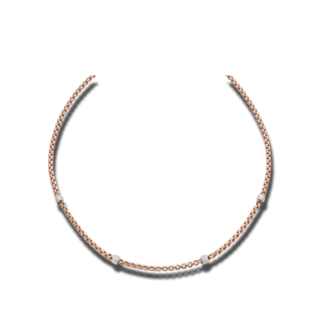 Fope Halskette Flex'it Eka 701C-PAVE4-800_RG