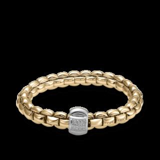 Fope Armband Flex'it Eka Roségold 602B-BBRM_RG