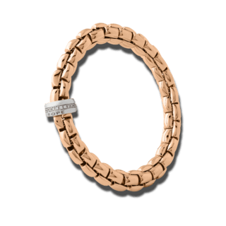 Fope Armband Flex'it Eka Roségold 604B-BBRM_RG